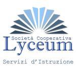 Società cooperativa Lyceum